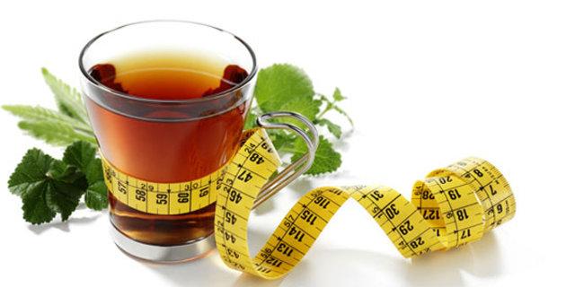 Beslenme ve Diyet Uzmanı Aslıhan Küçük, zayıflamaya yardımcı çay formüllerini paylaştı