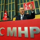 MHP Genel Başkanı Devlet Bahçeli: Hakkımız varsa haram olsun