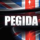 İslam karşıtı PEGIDA şimdi İngiltere'de