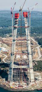 3. köprü bağlantı yolları ihaleleri ertelendi