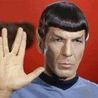 'Mr. Spock' hastaneye kaldırıldı