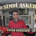Devlet Hastanesi'nin yüzde 90 engelli raporu verdiği Osman Toktaş'a GATA 'Sağlam' dedi