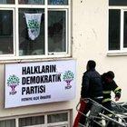 Fethiye'de HDP'ye bina yok
