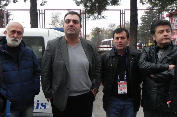 Trabzonspor ve Balıkesirspor, PFDK'ya sevk edildi