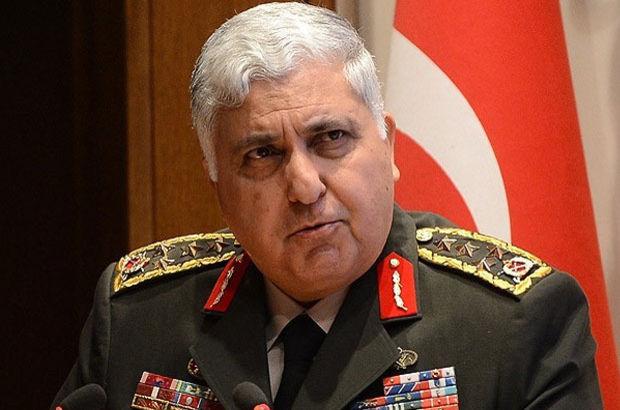 Orgeneral Necdet Özel, MHP grup toplantısında kendisini sert sözlerle eleştiren Devlet Bahçeli'ye yanıt verdi.