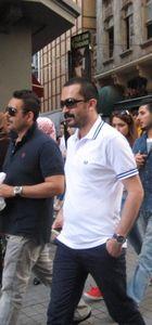 Türk erkeği alışveriş şampiyonu çıktı