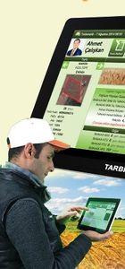 Çiftçiye tablet dağıtılacak!