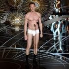 Oscar Ödül Töreni, geçen yıla oranla yüzde 16 daha az izlendi