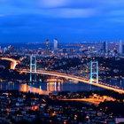 İstanbul sınır ötesinde 6'ıncı şehir seçildi