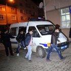 Sivas'ta yurtta çıkan kavgada 20 öğrenci gözaltına alındı