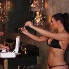Kim Kardashian'dan pahalı selfie!