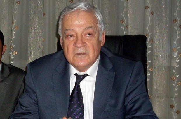 Dengir Mir Mehmet Fırat HDP'de