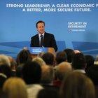 İngiltere Başbakanı Cameron'dan Bülent Arınç'ın o sözlerine yanıt