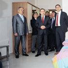 Şakran Cezaevi'nin kapıları basına açıldı