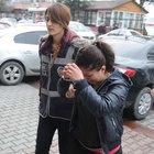 Zonguldak'ta bir kadın 250 gram bonzai sentetik uyuşturucu maddesiyle yakalandı