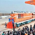 Çin'den Avrupa'ya yeni yük taşıma yolu denemesi başarılı oldu