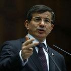Başbakan Ahmet Davutoğlu valiler toplantısında iç güvenlik paketine ilişkin önemli açıklamalar yaptı
