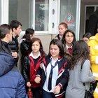 Muğla'da okul mutfağında patlama: 7 yaralı