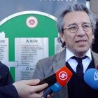 Can Dündar'a Cumhurbaşkanı Erdoğan ve Bilal Erdoğan'a hakaretten 2 dava 1 soruşturma
