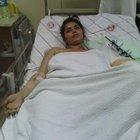 Bebeği alınmazsa kolunu kaybetme riski olan Ayşe Kocaoğlu'na kürtaj yapıldı