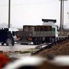 Hatay'da durdurulan MİT TIR'ı ile ilgili bir askeri personel tutuklandı