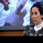 HDP Eş Genel Başkanı Figen Yüksekdağ Habertürk'te