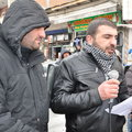 Bulanık Belediyesi eş başkanı tutuklandı