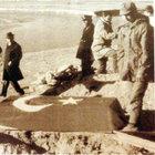 Süleyman Şah'ın kemiklerini Tayyar Hoca toplayıp yerleştirmiş