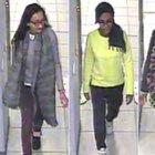 3 İngiliz kızın Bab kasabasındaki IŞİD kampına katıldıkları ileri sürüldü