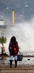 Muğla'da kuvvetli yağış uyarısı