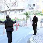 ABD İstanbul Başkonsolosluğu yakınında bomba paniği