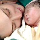 Ceyda Düvenci'nin kızı Melisa 4 yaşında
