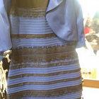 İnternette paylaşılan bir elbise fotoğrafının rengi sosyal medyayı ikiye böldü
