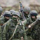 Ukrayna ordusu ağır silahlarını geri çekiyor