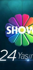 """Türkiye'nin en renkli kanalı """"SHOW TV"""" 24 yaşında!"""