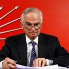 CHP eski Genel Sekreteri Önder Sav CHP'den aday adayı oldu