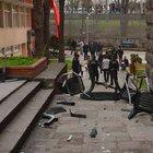 Ankara Üniversitesi'nde çıkan olayda tutuklama kararı