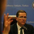 ABD'li Müsteşar Yardımcısı'ndan Türkiye açıklaması