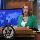 ABD Dışişleri Bakanlığı Sözcüsü Psaki'den Türkiye sorusuna yanıt