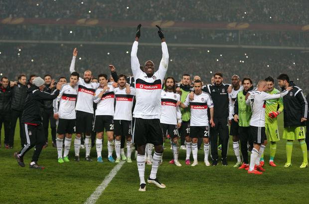 Beşiktaş Liverpool maçı, Demba Ba'nın açıklamaları
