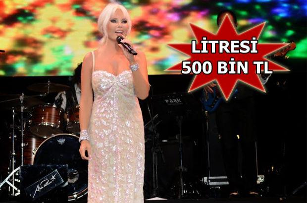 Ajda Pekkan Tayland'da yapılan ve litresi 500 bin dolardan satılan 'ölümsüzlük iksiri'ni düzenli olarak içiyor