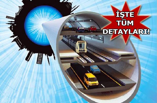 İşte Büyük İstanbul Projesi