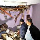 Aydın'da şiddetli fırtına korkuttu