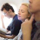 Uçakta uyumanın 5 püf noktası