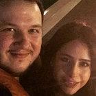 Şahan ve Büşra evleniyor