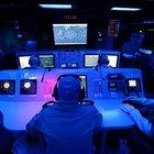 'Görünmez' savaş gemileri, havadan bağımsız denizaltılar