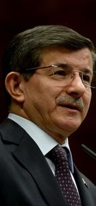 Başbakan Ahmet Davutoğlu TBMM'de konuştu