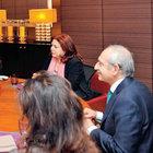 Kemal Kılıçdaroğlu: Cumhurbaşkanları MB'ye müdahale etmez