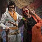 Hippi Seyyal Elvis Burak