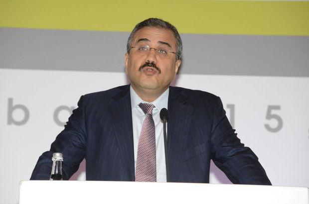 EPDK Başkanı Mustafa Yılmaz sert konuştu